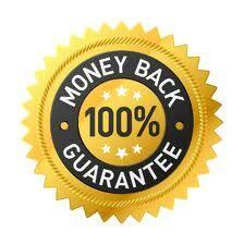 zuhanyszűrő pénz-visszafizetési garancia