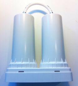 Szűrőtartály Aquasana víztisztítókhoz