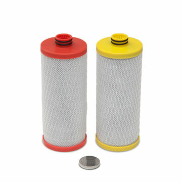 Kombinált szűrős víztisztítóhoz szűrőbetét AQ-5200