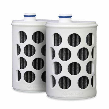 Szűrőbetét Aquasana vízszűrős kulacsokhoz DUOPACK - 2 db/csomag