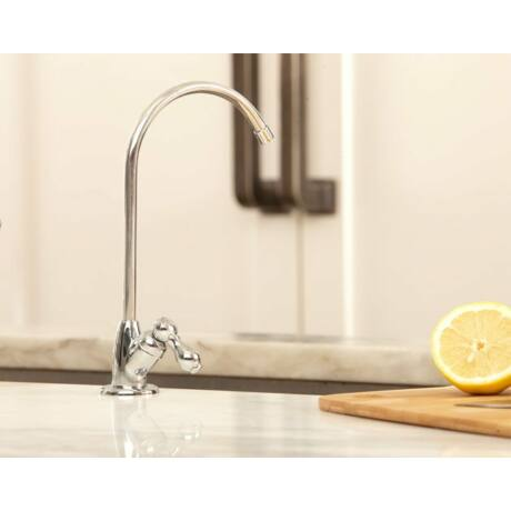 Csaptelep elfordítható csappal AQ-5100 - AQ-5200 - AQ-5300 víztisztítókhoz