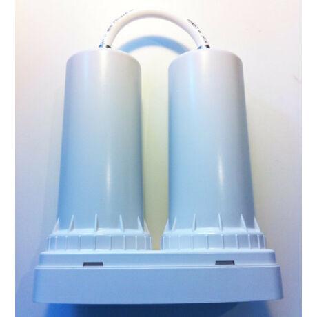 Szűrőtartály, szűrőház AQ-4000 és AQ-4601 víztszító készülékhez