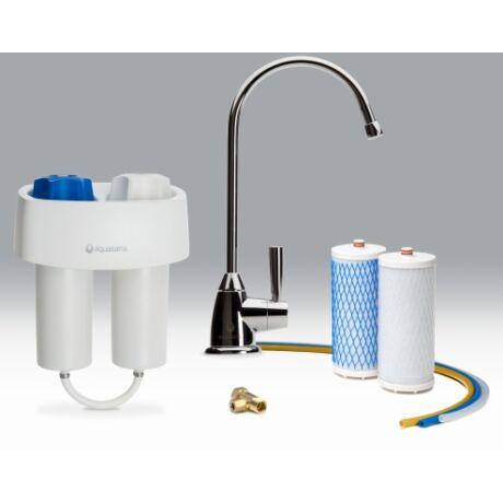 Beépíthető víztisztító új csappal - AQ-4601