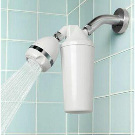 Falra szerelhető zuhanyszűrő  - AQ-4100